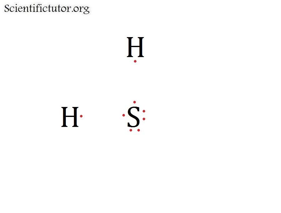 N2 Lewis Dot Structure SH2  SH2 Cross Pic